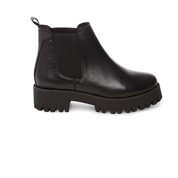 21723b97e43 Steve Madden Bleeker Boots