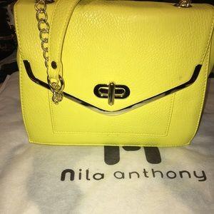 Nila Anthony