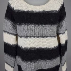 🔹Reduced🔹Alice&Olivia Striped Sweater