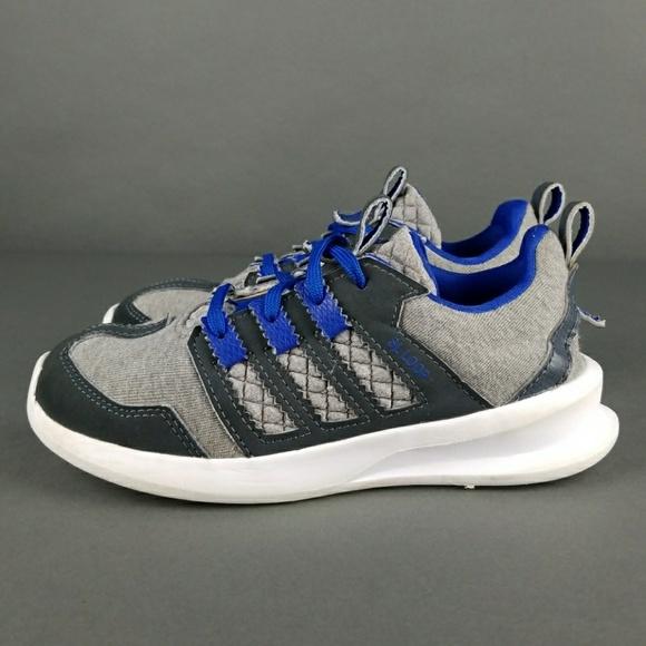 496831be29d6 adidas Other - Adidas Sl Loop Runner Casual Boys 1Y