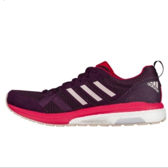 8fb46fdb57c98 Womens Adidas Adizero Tempo 9 Shoe
