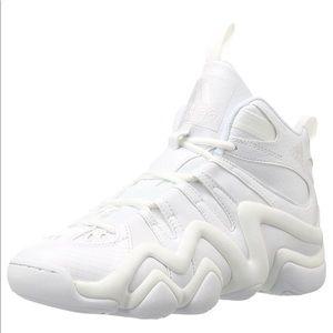 Adidas Mens Crazy 8 Basketball Shoe