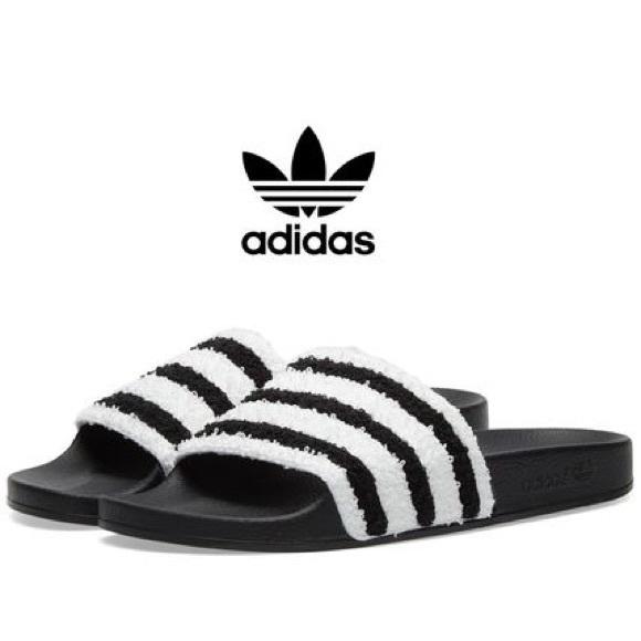83ad8bd7a7faa6 Adidas Adilette Sandal