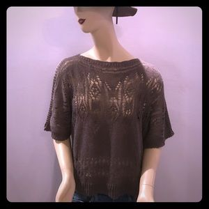 🔥NEW LISTING🔥 Anthropologie top