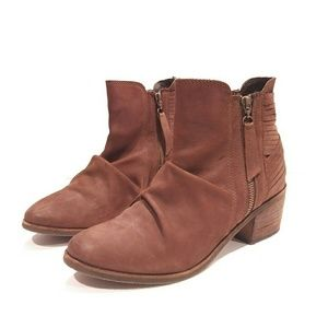 Matisse Byron Women's Boots Size 8