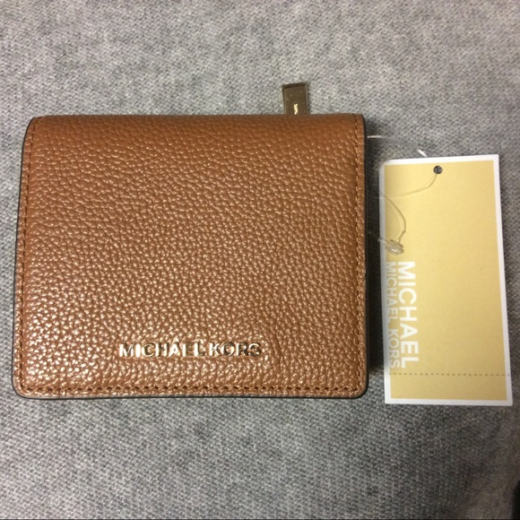 cc8df6cd623b MICHAEL Michael Kors Bags | New Michael Kors Mercer Wallet | Poshmark