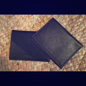 Tommy Hilfiger Leather Wallets
