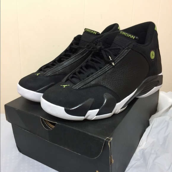 wholesale dealer 27bb0 4a42d Jordan retro 14