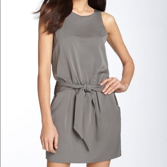43192b51a6d1c ❤️Sale❤ Theory silk sheath dress. M 59fea69d78b31c0b110c0250