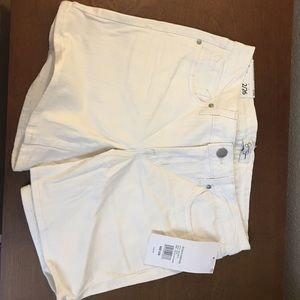 Jessica Simpson Rolled Cuff Short