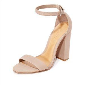 Like new Schutz Enida sandals size 7.5
