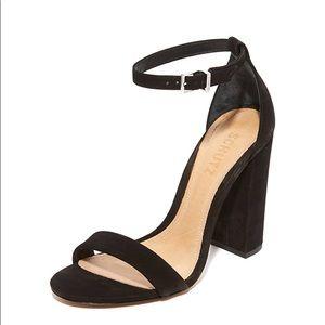 Brand new Schutz Enida sandals size 7.5