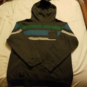 Gently Used Boy's  Quicksilver Sweater