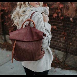 Handbags - 💥ITS BACK💥 Dexter Backpack $48 @ maartz.com