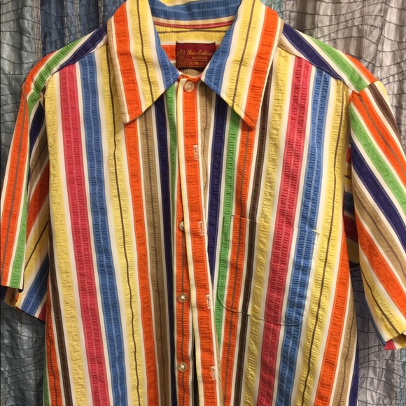 kings road Other - Kings Road multicolored shirt