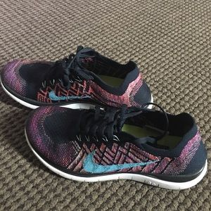 8f6ccb7918f956 58% off Nike Shoes - Nike flyknits from Catie s closet on Poshmark