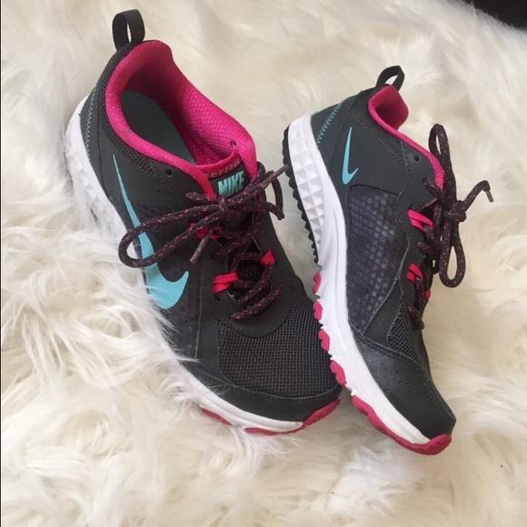 Nike Trail Zapatillas Trail Nike Running Zapatillas Poshmark Salvaje 7ef507