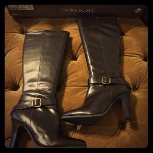 Laura Scott boots 💥NEW ONLY TRIED ON💥