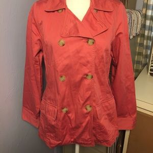 *Really cute jacket by Old Navy. Sz M