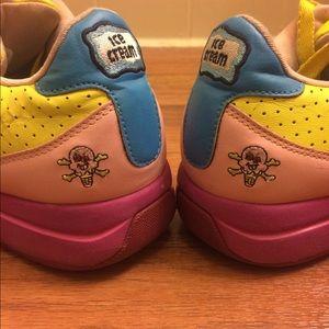 6885b69951842f Billionaire Boys Club Shoes - Reebok Ice Cream BBC Pharrell Williams Skate  Shoes