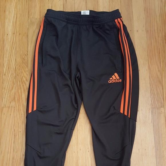 dostać nowe zaoszczędź do 80% rozmiar 7 Adidas Tiro 17 Men's Orange (Medium)
