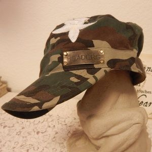 Headers Accessories - Headers Embroidered Cadet - M/L