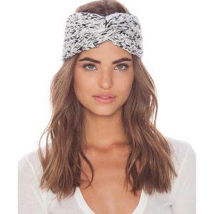 Genie by Eugenia kim britt headband in light grey