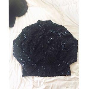 Jackets & Blazers - 🖤 Shine Bright 🖤