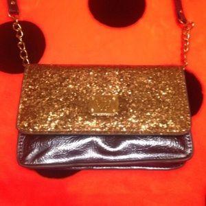 Glitter Crossbody purse