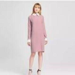 Victoria Beckham Target Bunny Dress Blush