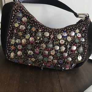 Oscar De LaRenta handbag