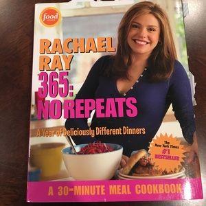 Racheal Ray 365: No Repeats