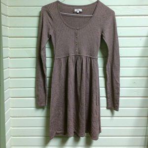 Tunic sweater top