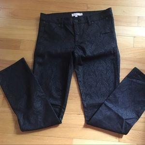 NWOT Tory Burch Black jeans