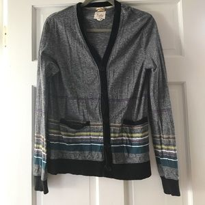 Unisex cardigan from Urban Outfitters