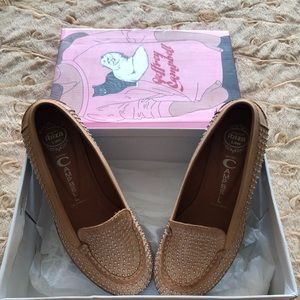 Jeffrey Campbell Loafer Shoes