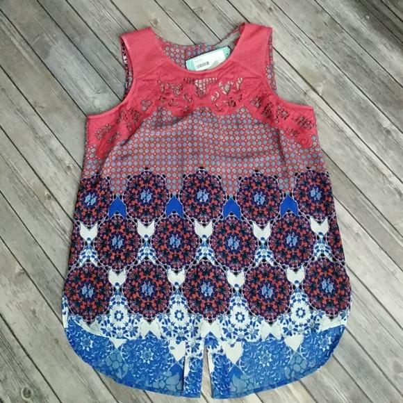 30683bfef6eeb1 Daniel Rainn Tops | Exclusively For Stitch Fix Blouse | Poshmark