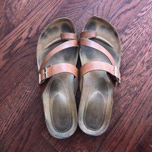 BC Sandal