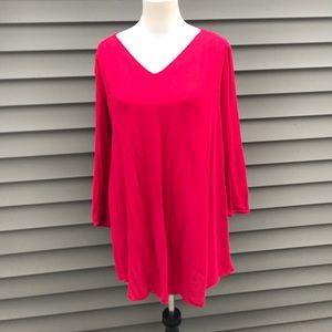 (Nordstrom) Lush Tunic - Medium
