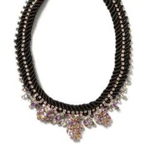 Jewelry - NWOT BANANA REPUBLIC DEBUTANTE NECKLACE