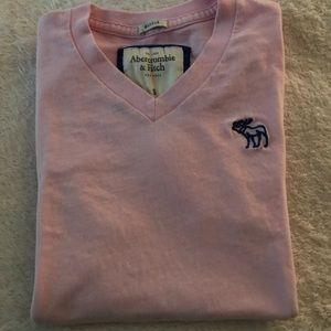 A&F Short sleeve T-shirt