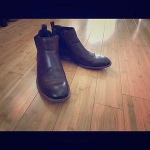 Robert Wayne Slip-on Boot Size 12