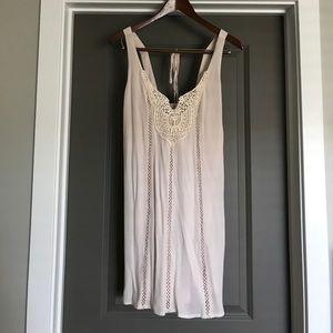 Nikibiki lavender dress