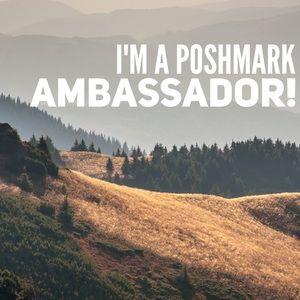 Other - ✨ I'm a Poshmark Ambassador! ✨