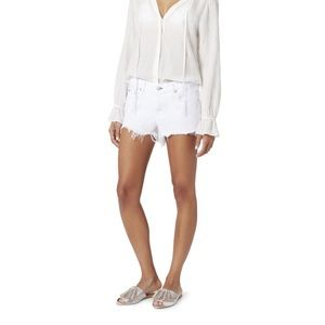 Rag and Bone Freeport Cut Off Shorts