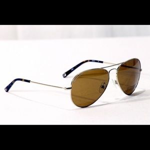 Michael Kors Jetset Aviator Sunglasses