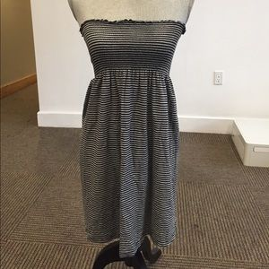Old navy beach cover up/dress
