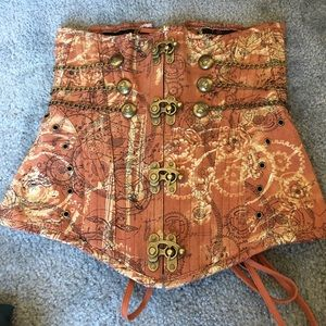 Other - Steampunk corset