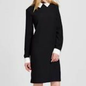 Victoria Beckham Target Black Bunny Dress NWT