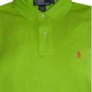 Polo by Ralph Lauren Shirts - Polo by Ralph Lauren short sleeve shirt